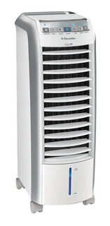 Air Cooler Climatizador Electrolux Ecda07c2mujw Blanco
