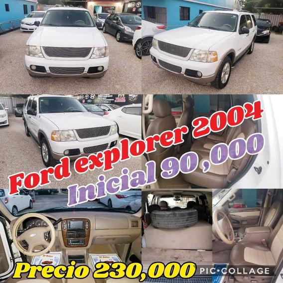 Ford Explorer 8296330280