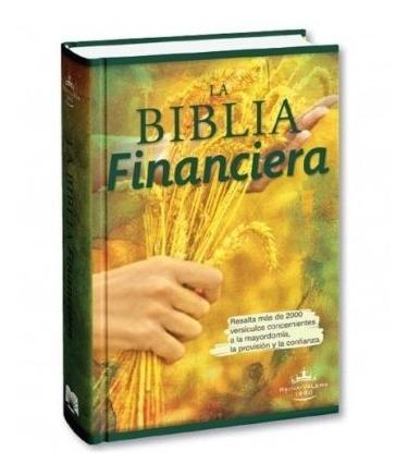 Reina Valera 1960 La Biblia Financiera (spanish Edition)