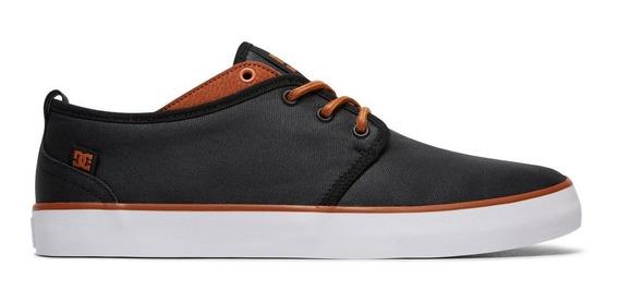 Tennis Zapatillas Dc Shoes Studio 2 Bc1 Hombre Original