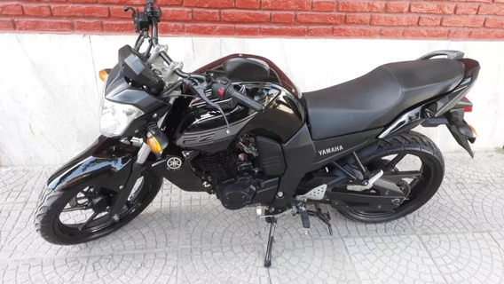 Yamaha Fz 16 Modelo 2014