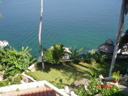 Villa Estilo Mediterráneo, Hermosa Vista Y Ambiente Familiar