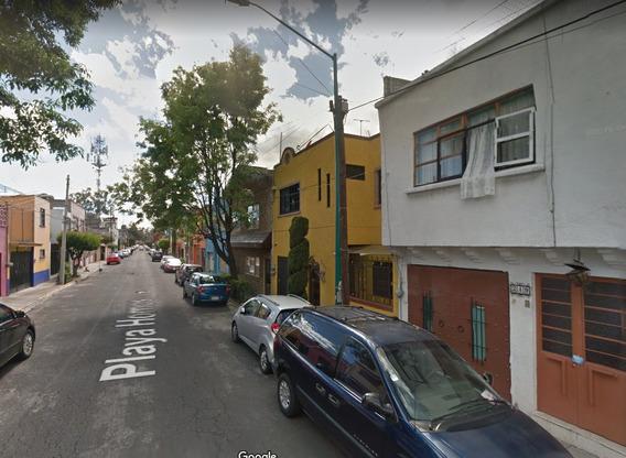 Se Vende Casa De Remate Bancario Col. Reforma Iztaccihuatl
