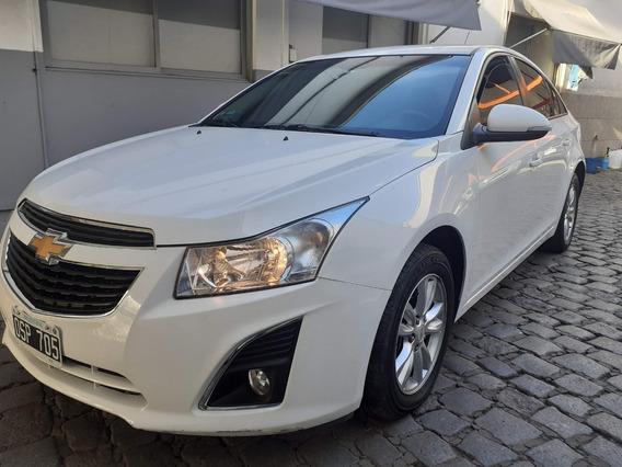 Chevrolet Cruze Lt Diesel At 4 Puertas 2015