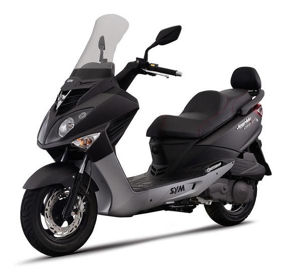 Sym Joy Ride 200