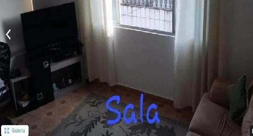 Apartamento Em Parque São Vicente, São Vicente/sp De 63m² 2 Quartos À Venda Por R$ 202.000,00 - Ap609005
