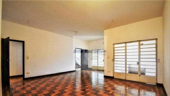 93332 Ótima Casa Para Venda No Campo Belo - Ca0246