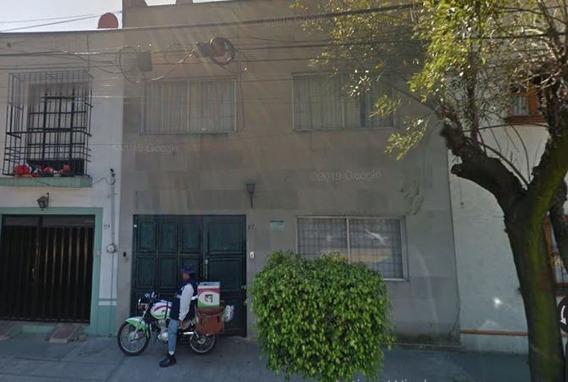 Hermosa Casa En Coyoacan Contry Club