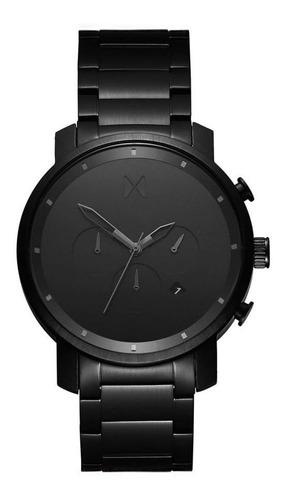 Reloj Mvmt D-mc01bb Negro Hombre