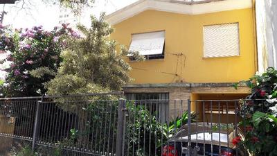 Casa Em Perdizes, São Paulo/sp De 230m² 6 Quartos À Venda Por R$ 2.400.000,00 - Ca225905
