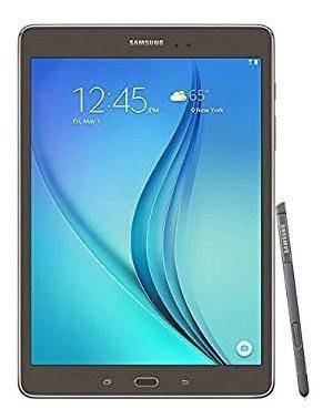 Samsung Glaxy Tab A - 16gb - Android - Tela 9,7  Usado !!