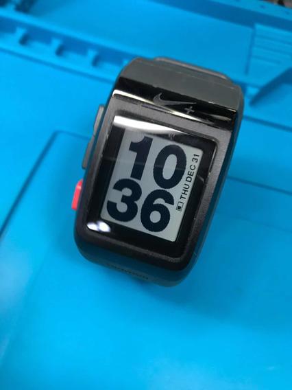 Reloj Nike Tom Tom Rojo