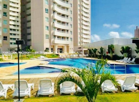 Apartamento Para Venda Em Natal, Candelária - Natture Condomínio Club, 2 Dormitórios, 1 Suíte, 2 Banheiros, 1 Vaga - Ap1114-natture 16