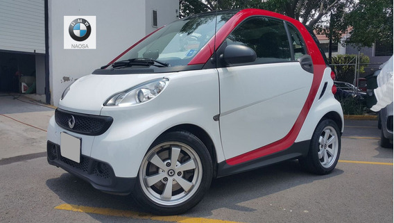 Smart Fortwo Mhd 2015