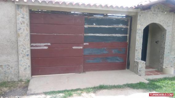 Casas En El Hatillo Negociable