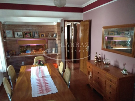 Casa Para Venda No Quintino 1, 3 Dormitorios Sendo 2 Suites, Terraço Gourmet Com Churrasqueira Em 200 M2 De Area Total - Ca00772 - 33935784