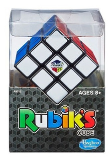 Hasbro Gaming Cubo Rubiks Hasbro Gaming Cubo Rubiks Tk680