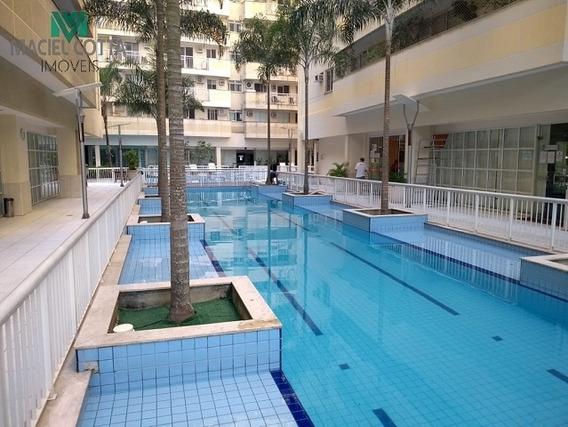 Apartamento Para Venda, 3 Dormitórios, Catete - Rio De Janeiro - 3536