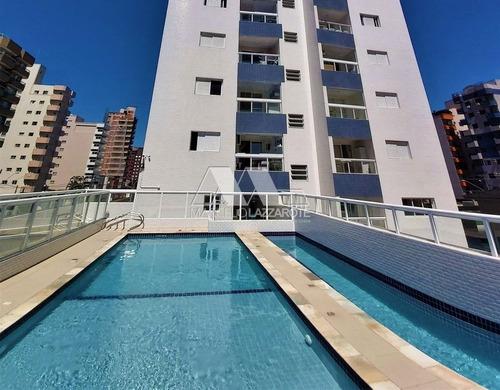 Imagem 1 de 18 de Entrada R$ 59.000, ! Apartamento Novo 2 Dormitórios, Lazer Completo Com Piscina, Em 60 Meses Direto Com A Construtora Na Tupi Em Praia Grande - Ap00029 - 33641522