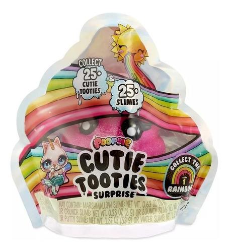 Muñecos Coleccionables Poopsie Cutie Tooties Slime Wabro !