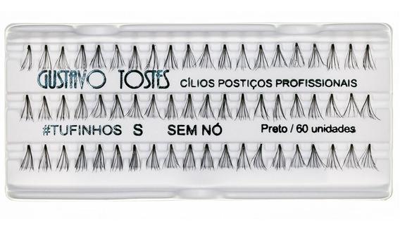 10 Cílios Tufinhos Sem Nó Short P Gustavo Tostes
