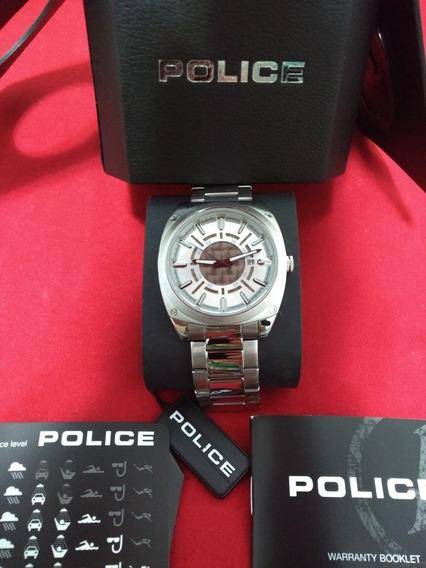 Relógio Masculino Police Enforce-x