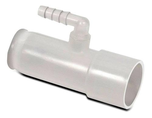 Conector (adaptador) De O2 Para Máscara De Cpap/bipap