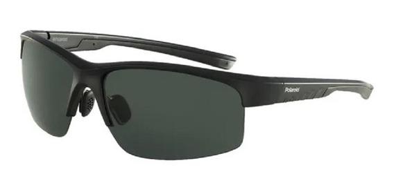 Óculos De Sol Esportivo Masculino Polaroid Pld7018 M9