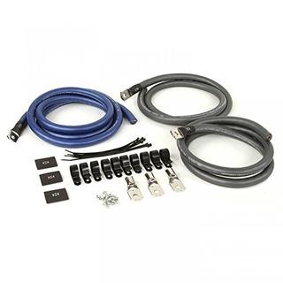 Es Cierto Nvx Spec 1/0 Calibre 100% Ofc Alambre Gran Kit De