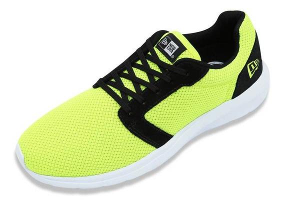 Tênis Sneaker New Era 39196