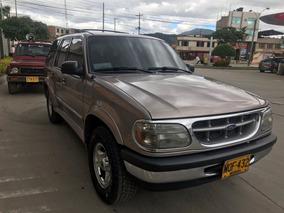Ford Explorer Xlt 1998
