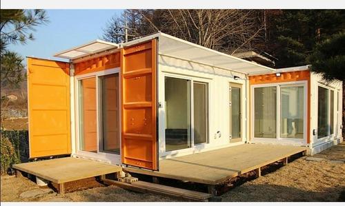 Viviendas Contenedor, Container Casas Container..en Cont