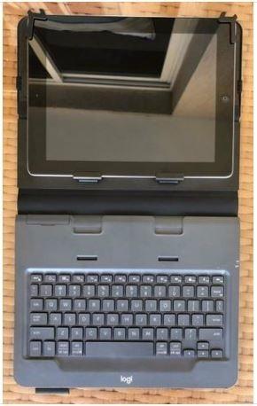 iPad 4 Geração 16 Gb