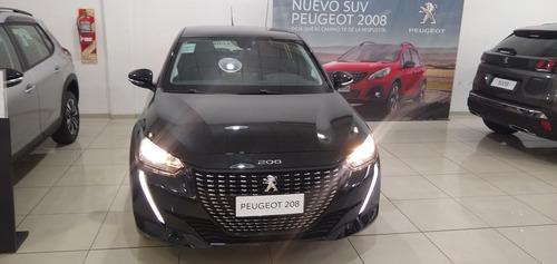 Peugeot 208 1.6l Active 0km Entrega Inmediata Jm