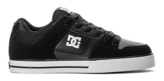 Zapatillas Dc Shoes Pure Blw Nueva Colección!