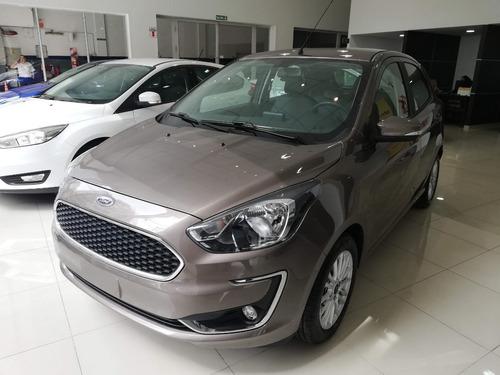 Ford Ka Sel 5p 0km 2020 El Mejor Precio Entrega Inmediata(s)