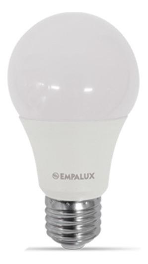 4 Lampada Led 12v 10w E-27 Energia Solar (pronta Entrega)