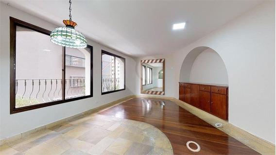 Apartamento À Venda Em Jardim Paulista, Com 1 Quarto, 65 M² - 345-im478801