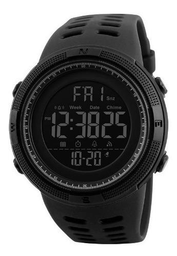 Relógio Esportivo Digital A Prova D'água Skmei 1251