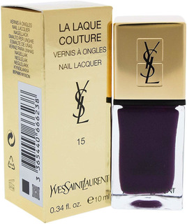 Yves Saint Laurent - Esmalte La Laque Couture 15