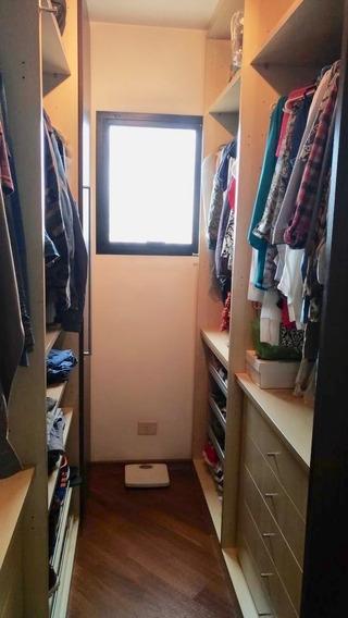 Apartamento - Brooklin - Ref: 2525 - L-guatandgsb