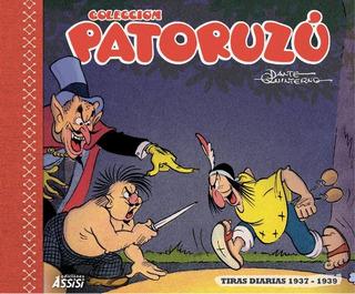 Coleccion Patoruzu 3 - Dante Raul Quinterno