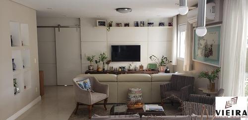 Condomínio Pátio Figueira,2 Suítes Sala Ampliada! - 3456-1