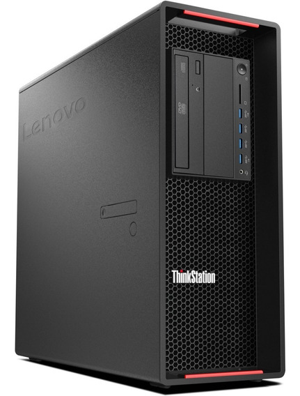 Workstation Lenovo P510 16gb 2 Hd 500g Sata 1 Xeon E5 1620