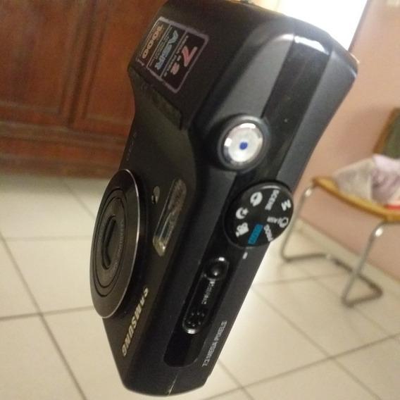 Máquina Fotográfica Digital 7.2 Sansung