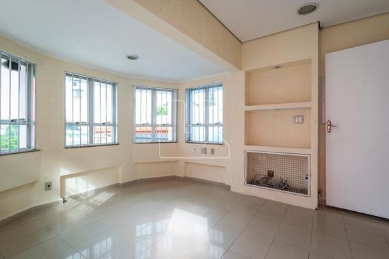 Casa Para Aluguel Em Saúde - Ca051780