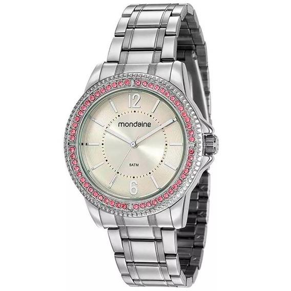 Relógio Mondaine Feminino 53601l0mvne2