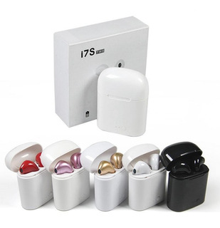 Audifonos Tipo AirPods I7s Tws Bluetooth Android iPhone Etc