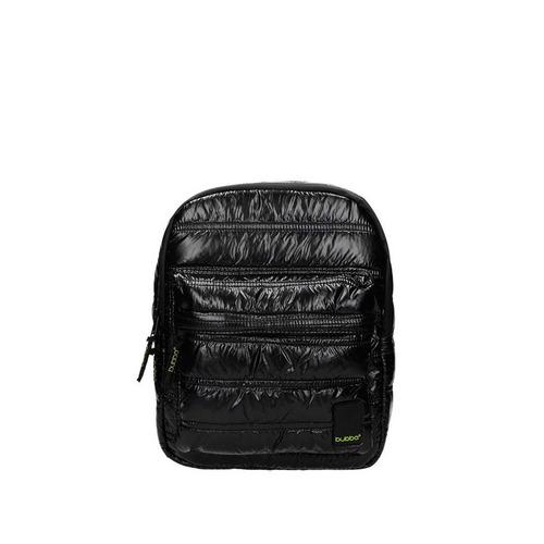 Mochila Bubba Essencial Bags Mini Classic Onyx Black (1293)