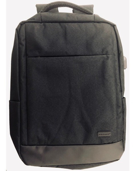 Mochila Bulto Salveque 15.6 Laptop Backpack